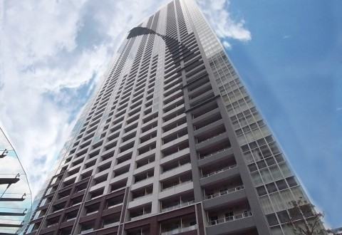 THE TOKYO TOWERS シータワー